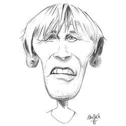 Bogholder Anne Nørgaard