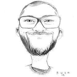 Graphic Designer Kresten Sørensen
