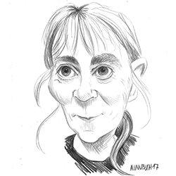 Dorthe Dideriksen