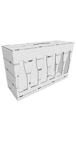 Ølkasse 12x33 cl J02050