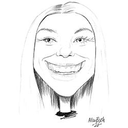 Djinie Nielsen