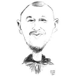 Pakkeri André Rykhlitskiy